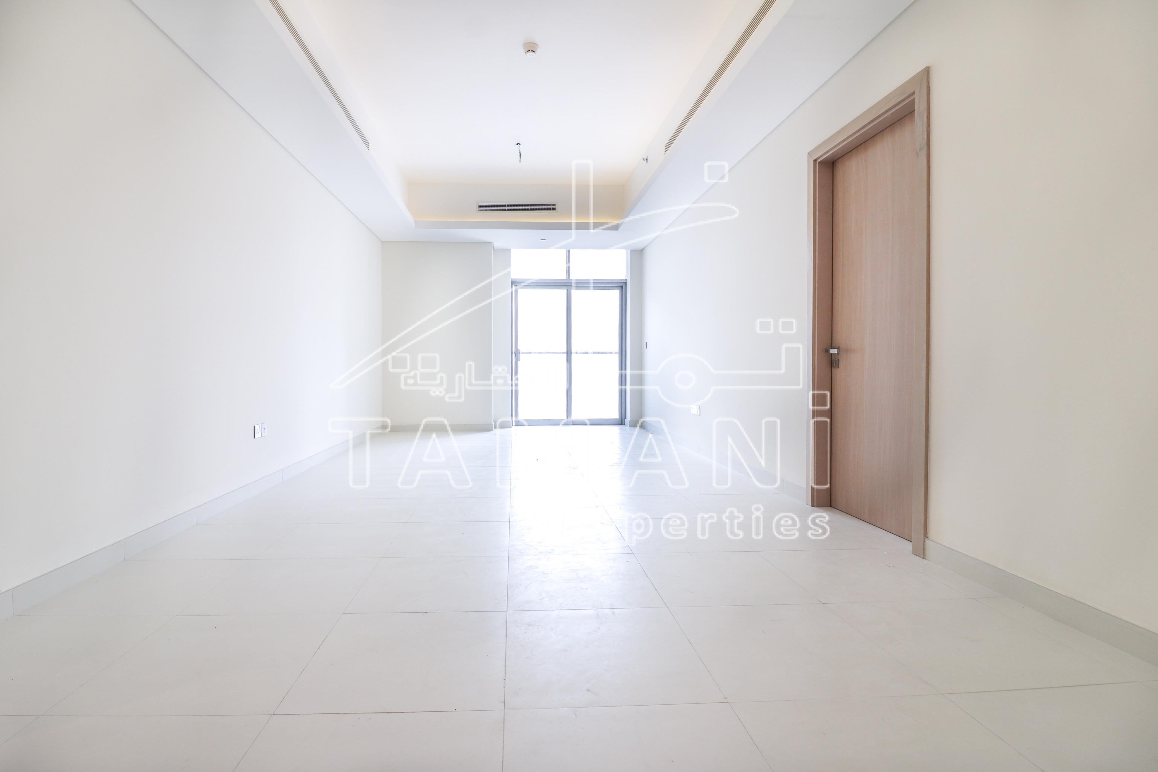 Exclusive offer!New 2 BR near Dubai Mall - Mada Residences by ARTAR