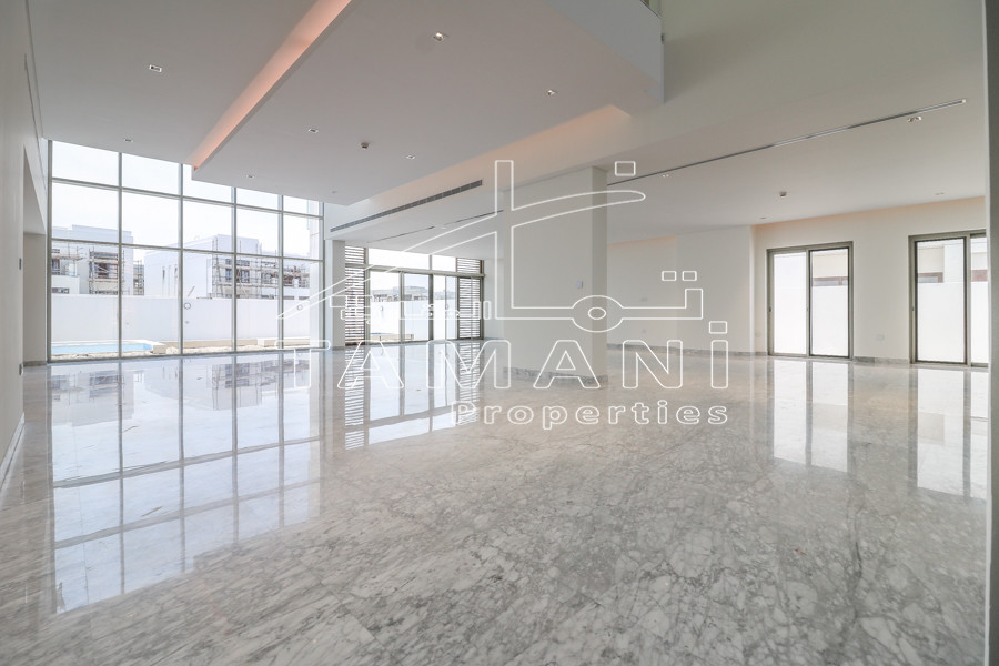 Landscaped 6 Bed Room Contemporary Ready - District One