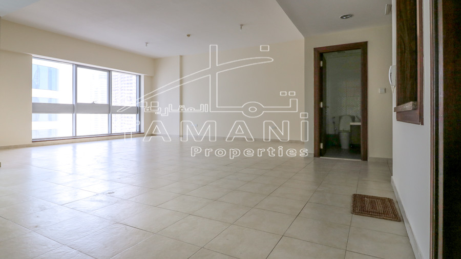 High Floor | Sea View | 2Bed. 1580-Sqft. – Executive Towers
