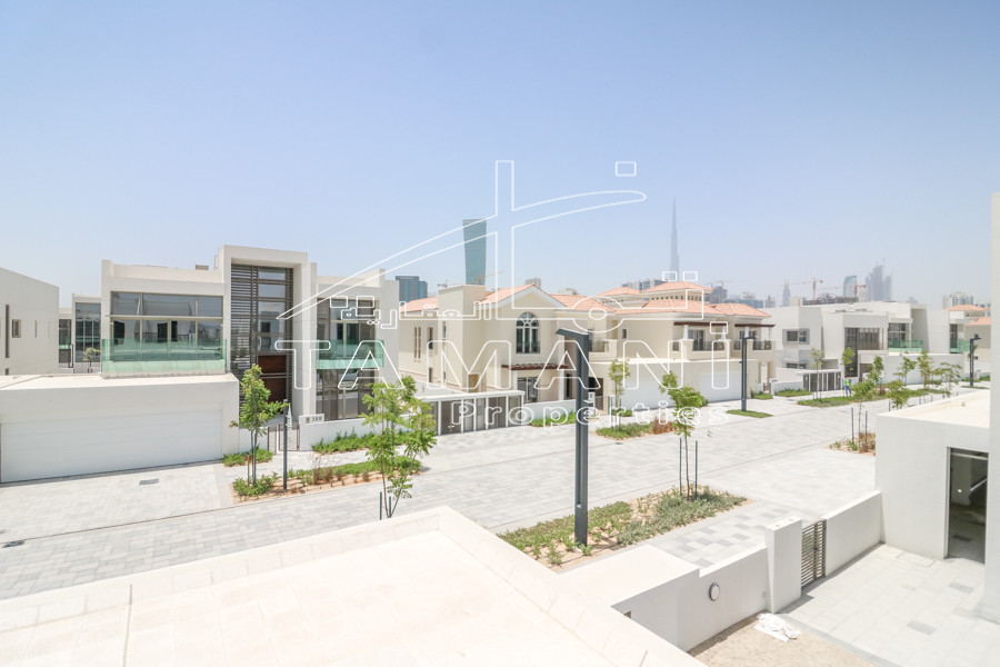Modern Arabic 6Bed Room Ready To Move In - District One
