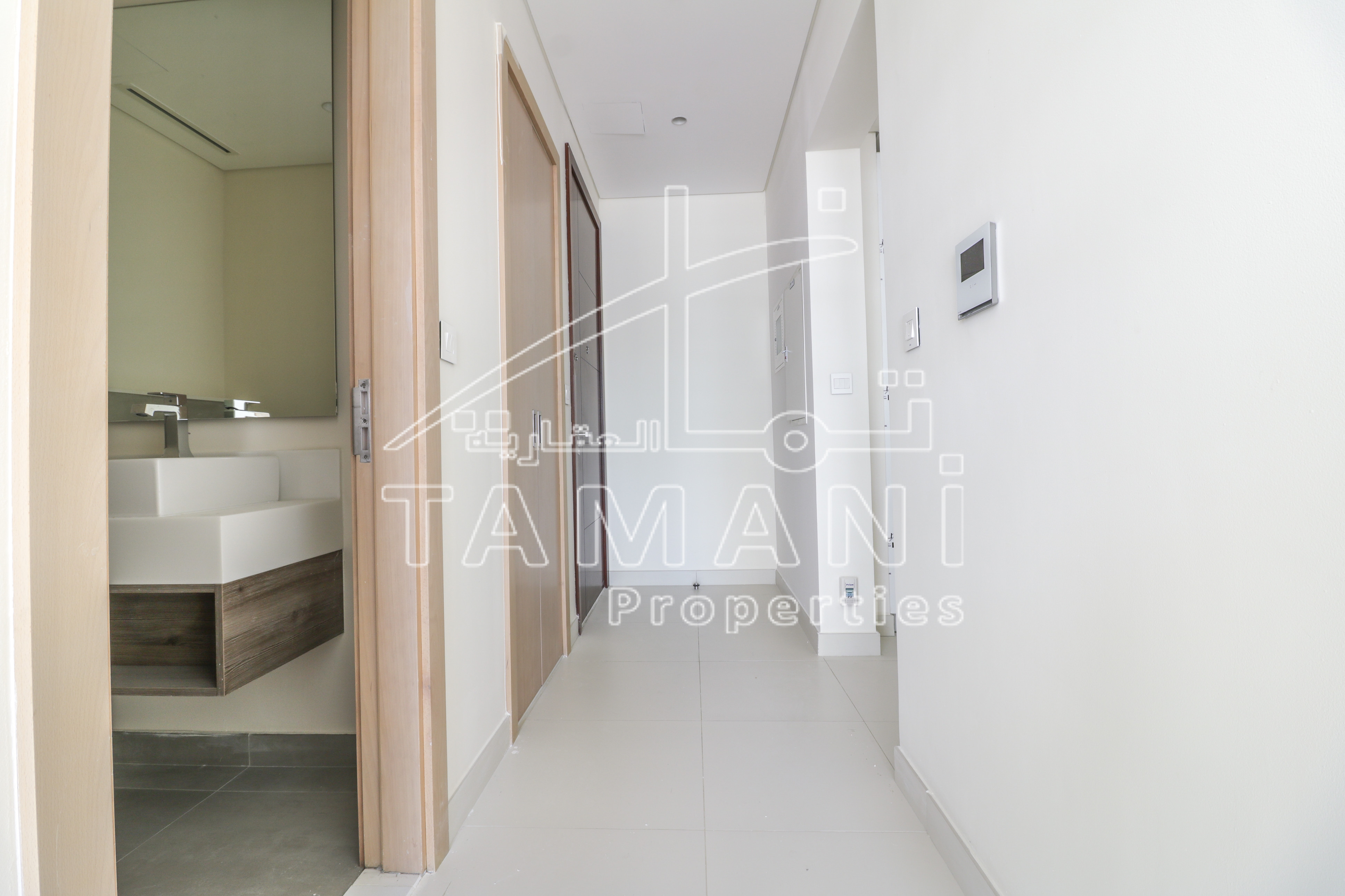 1 Bedroom plus study Exclusive at TAMANI - Mada Residences by ARTAR