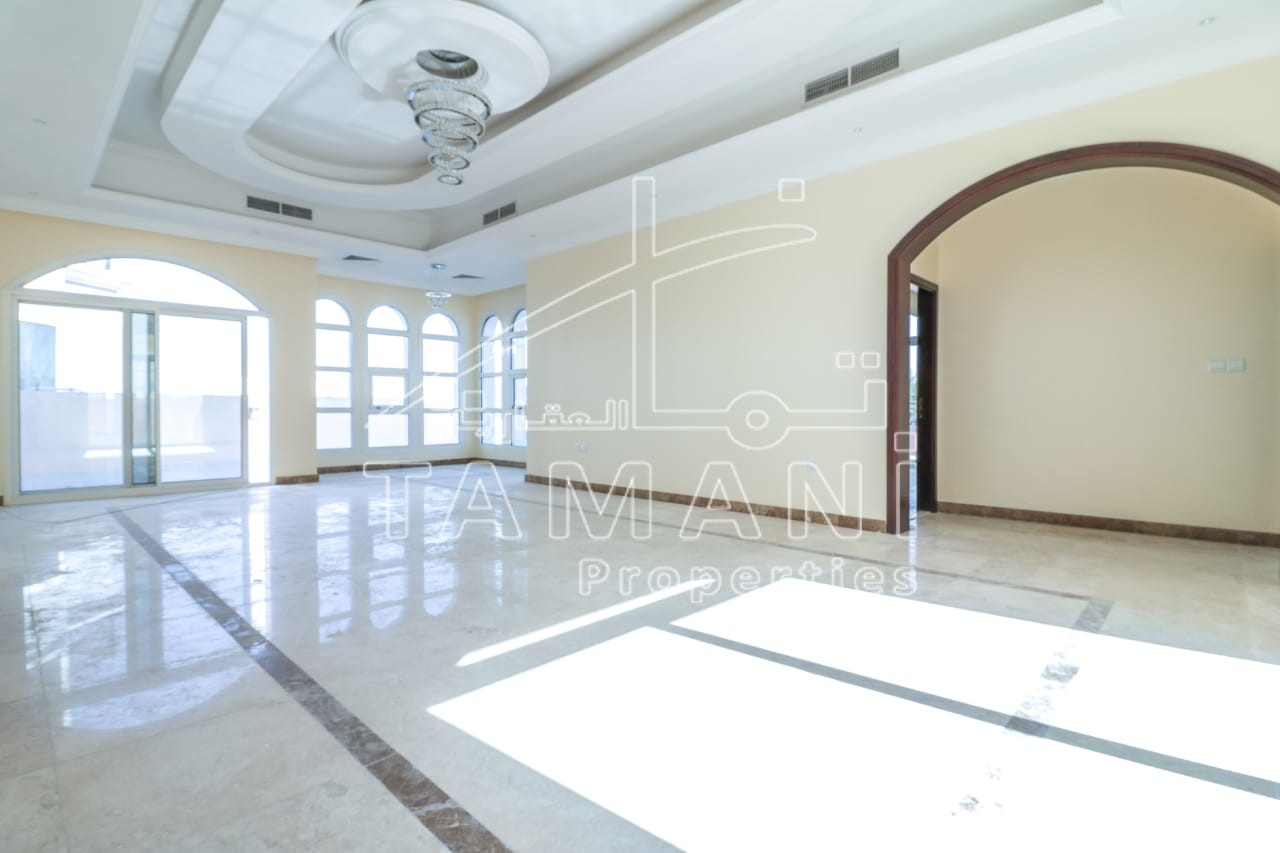 Brand New 5 BR Custom | Spacious Rooms | - The Centro