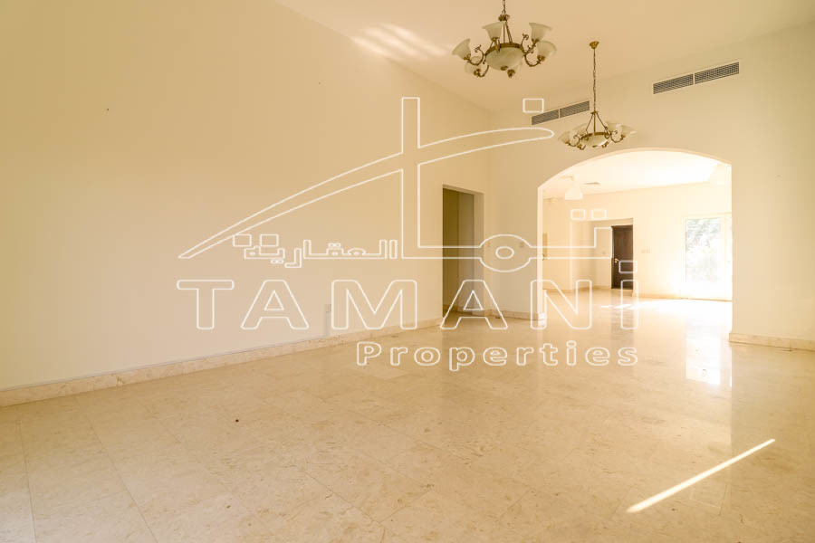 Lowest Priced Mazaya A2 | 5BR with Pool - The Aldea