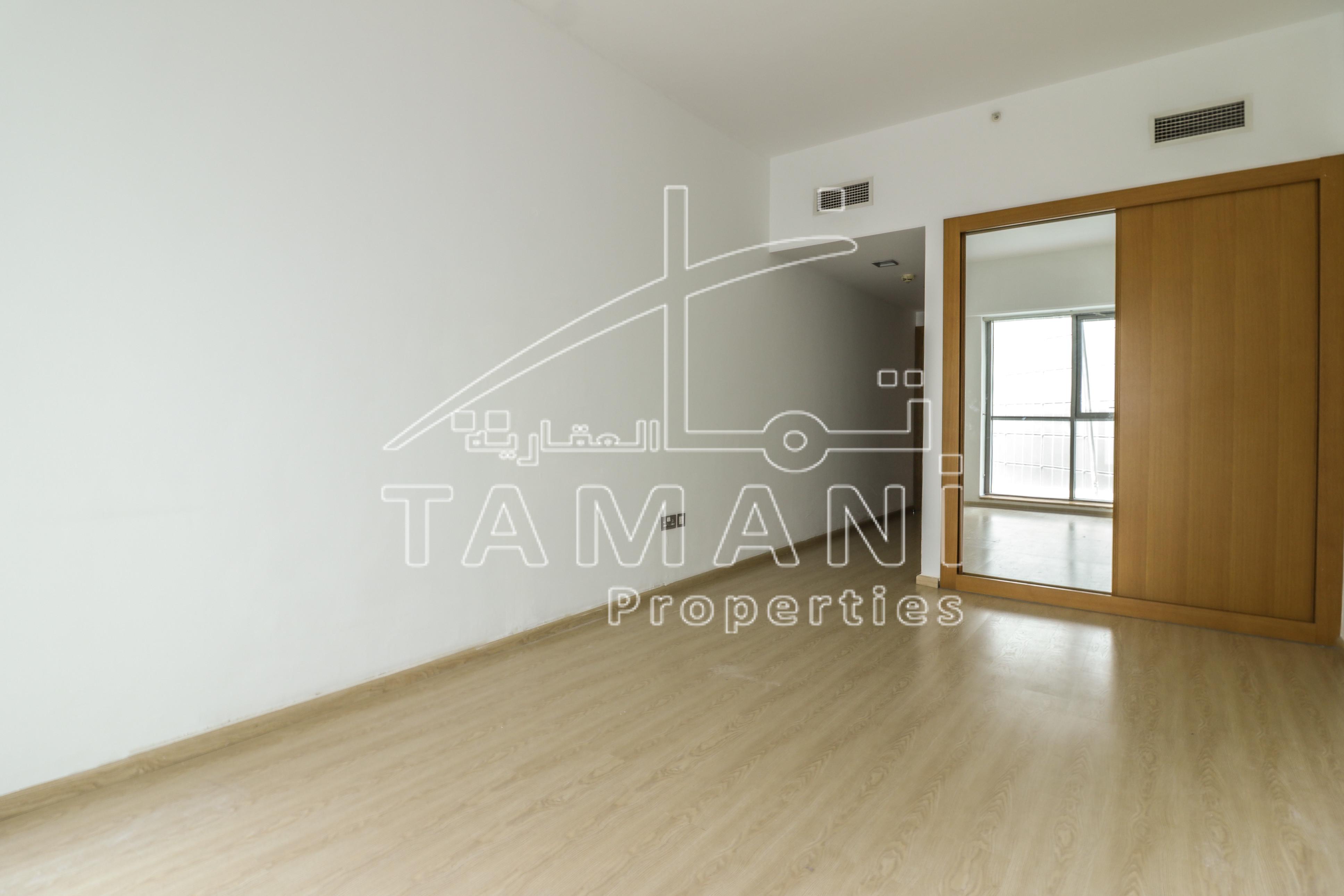 Duplex En-suite 4br |Maid room | storage - Executive Towers