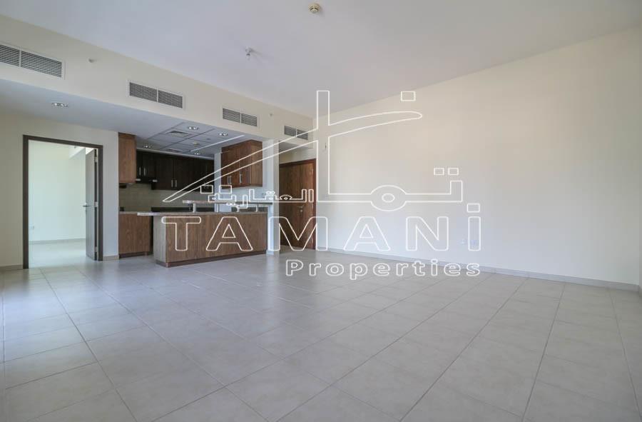 Massive Corner Studio Unit |  989 sq.ft. - Executive Towers