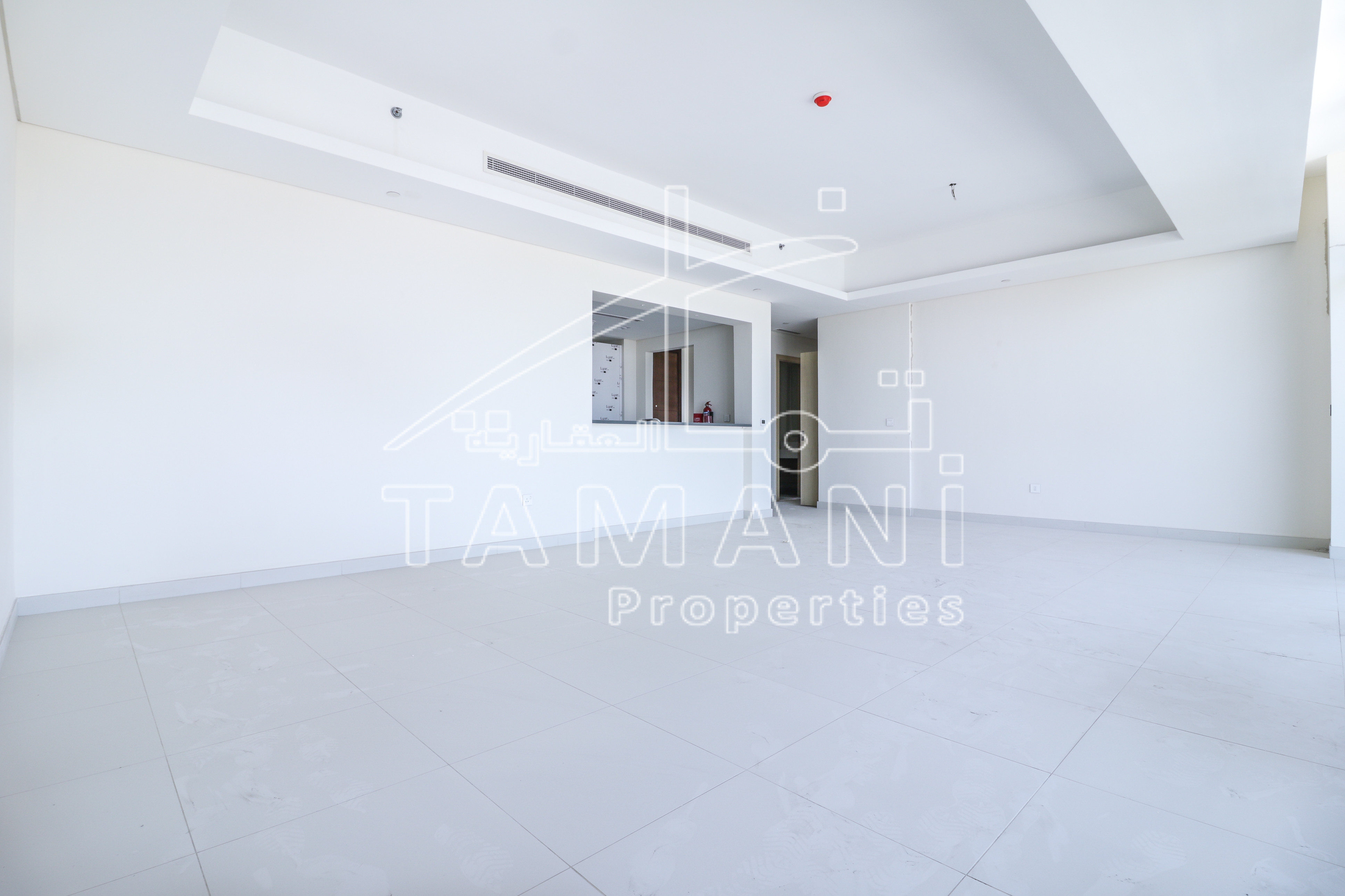 New 2BR plus Maids/High Floor/Best Price - Mada Residences by ARTAR