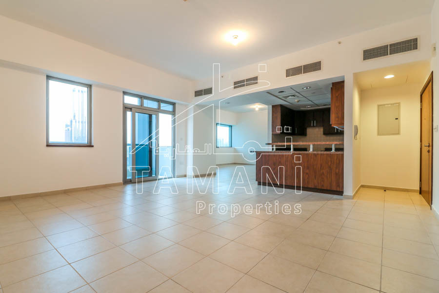 Biggest Studio in B.B 990 SqFt Only 990K - Executive Towers
