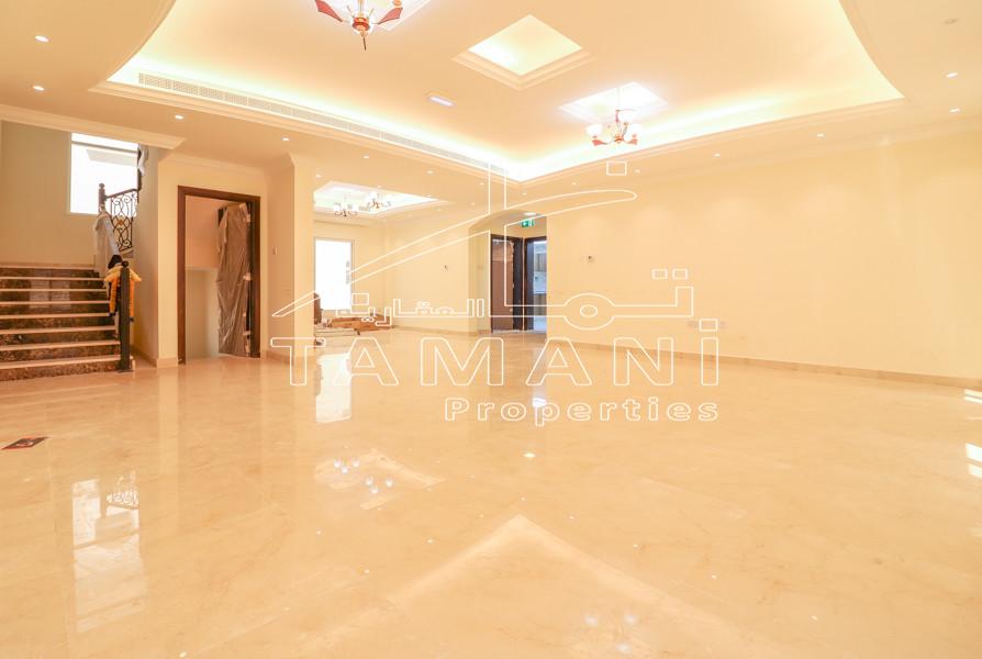 Brand new custom villa | 5 BR | Basement - The Centro
