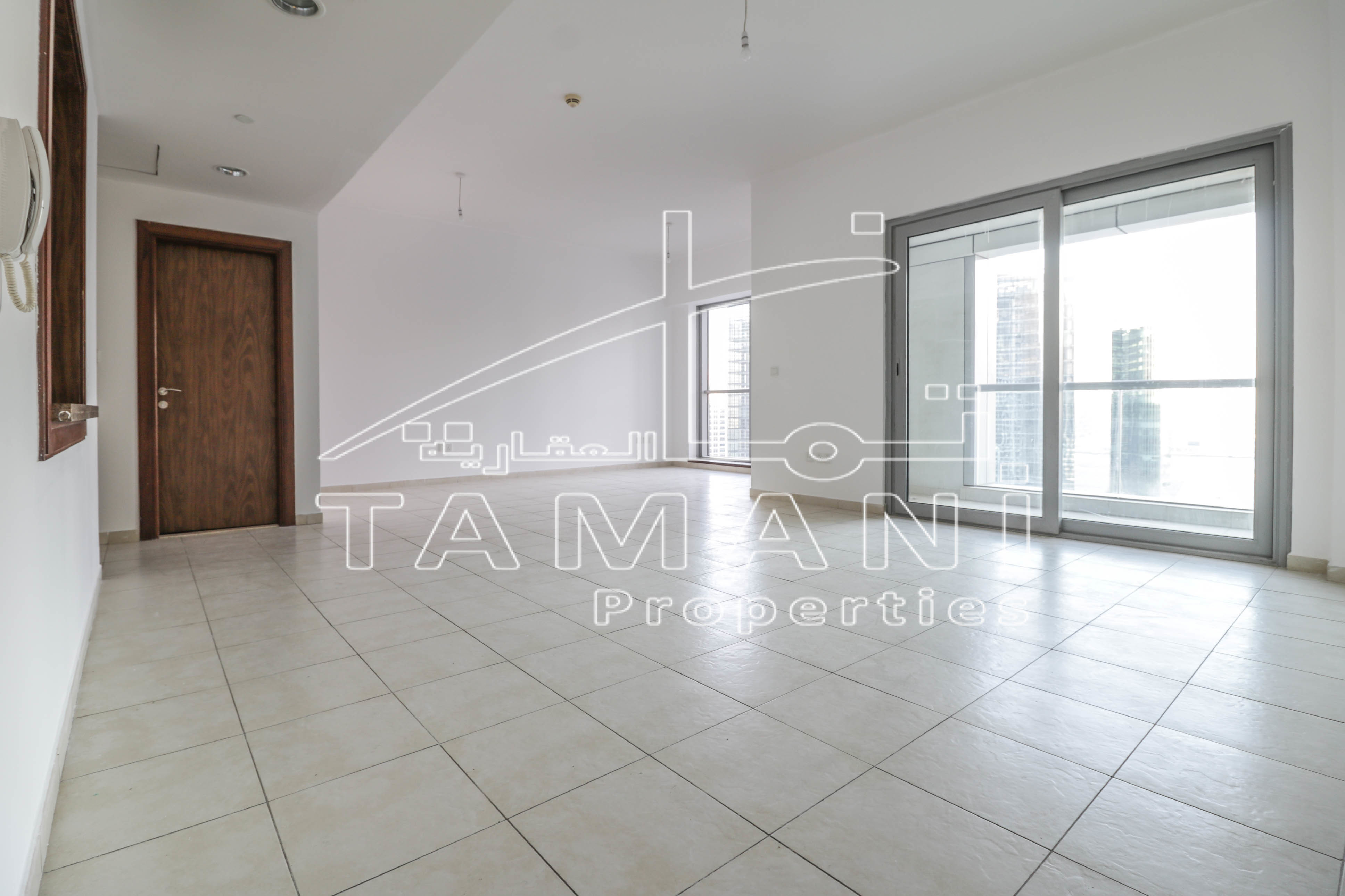 3Br+maid+laundry room in Executive Tower - Executive Towers