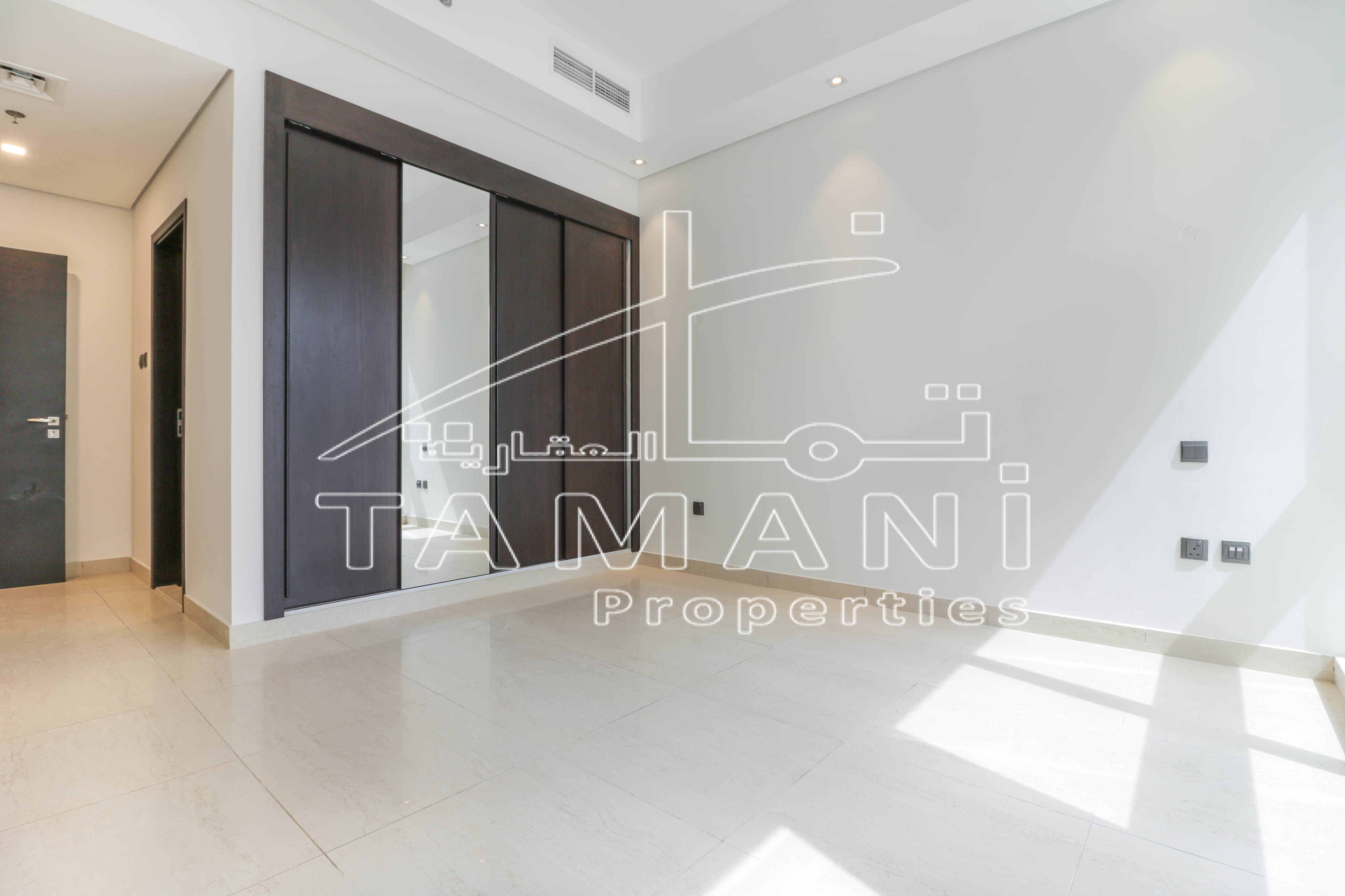 1min walking to Dubai mall 2br with maid - Mon Reve