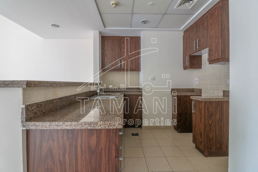 Converted 1Br | Near Metro | Best layout - Executive Towers