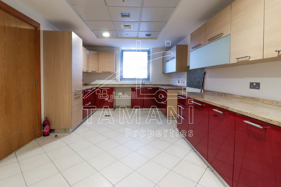 4 Bedrooms Garden Apartment! Best Offer! - Executive Towers