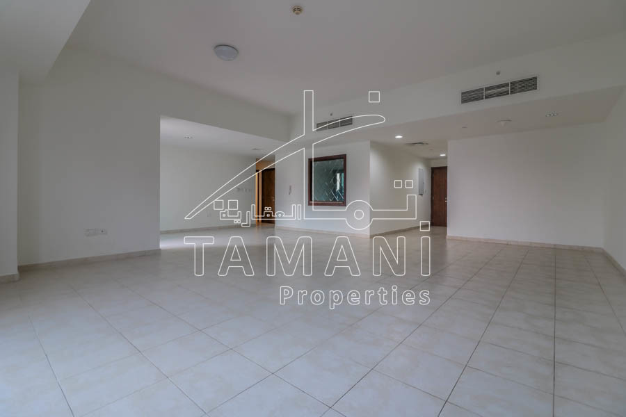 Specious layout 3 Bedroom+Maid | Mid Floor - Executive Towers