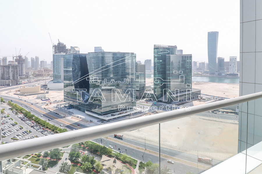 The ONLY 2+Maid Available now | Call for Viewing - Executive Towers