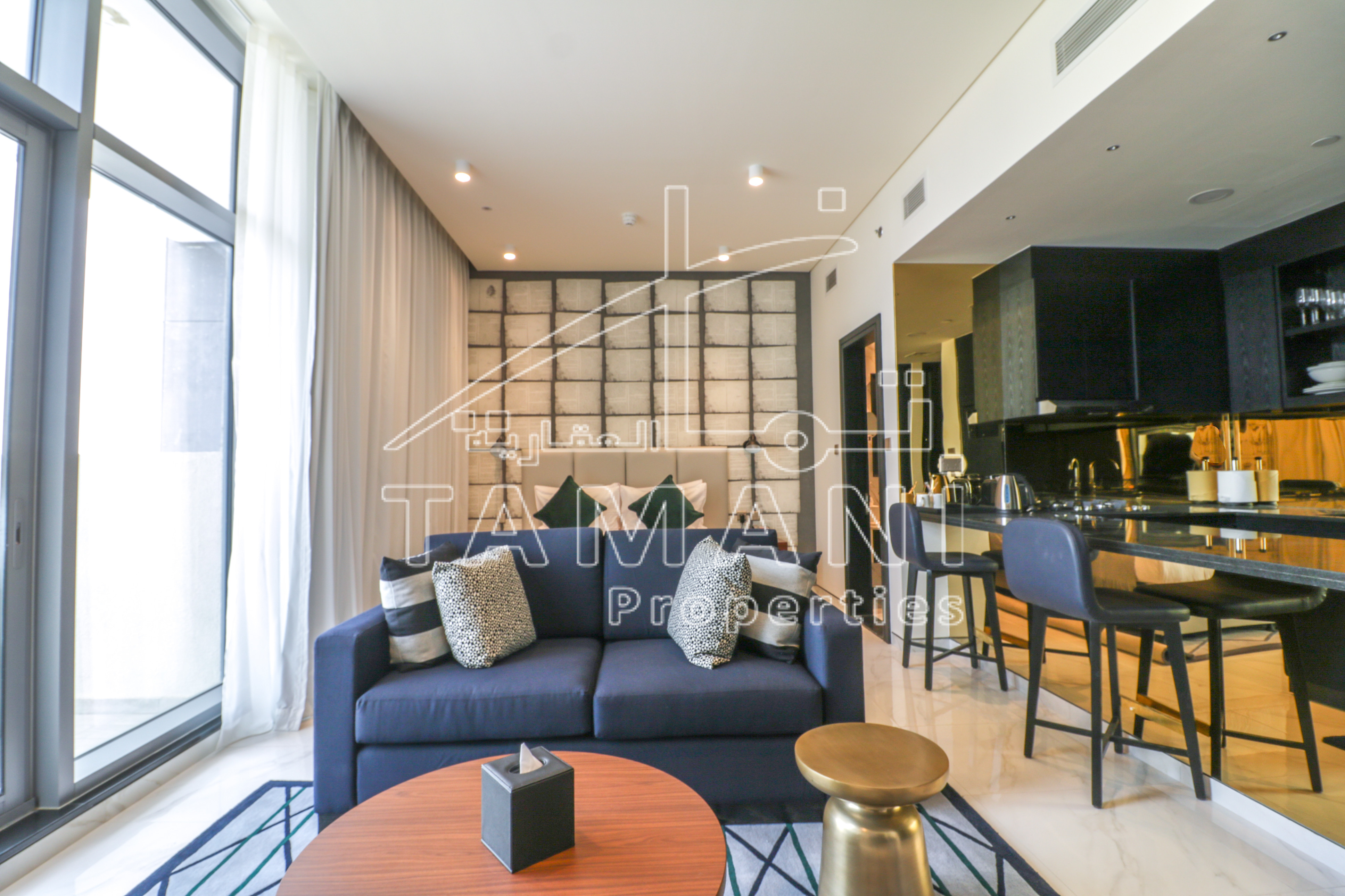 Luxury Furnished | All Bills Inclusive - The Atria
