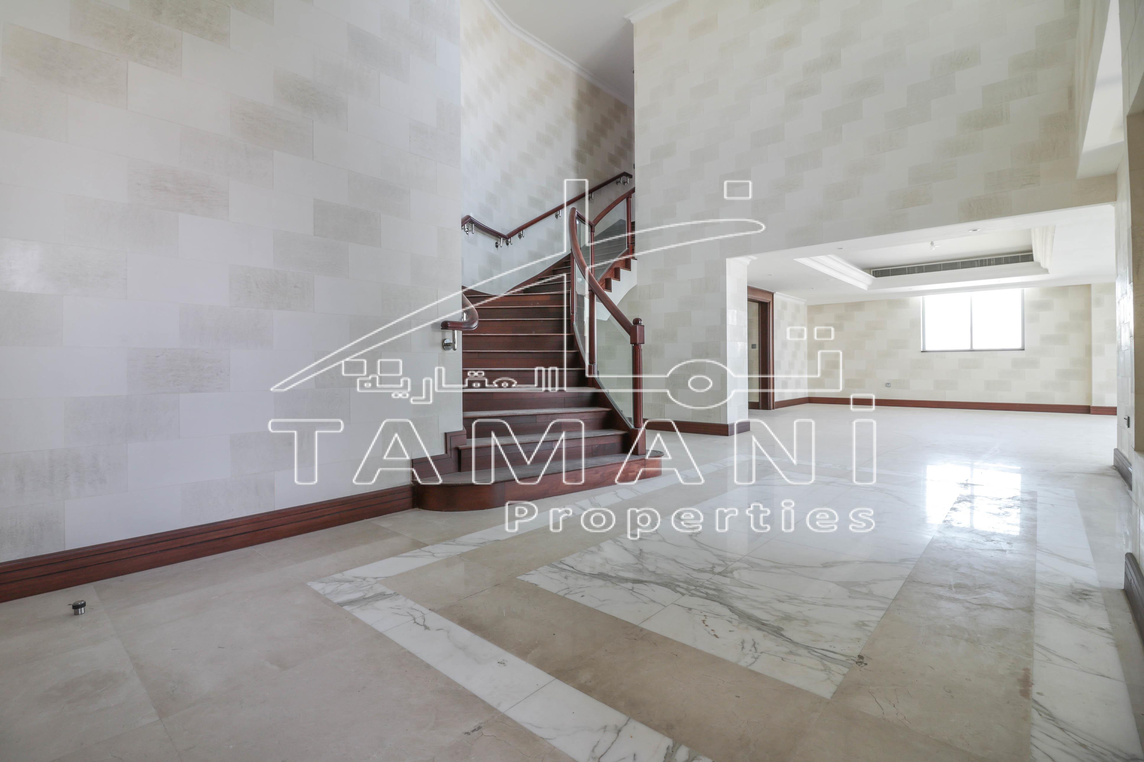 Exclusive Luxury Penthouse Only For 7.2M - Executive Towers