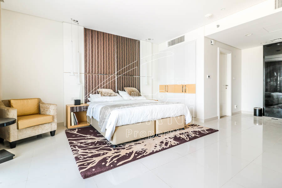 HOT DEAL | FURNISHED STUDIO | AVAILABLE NOW - DAMAC Maison Canal Views