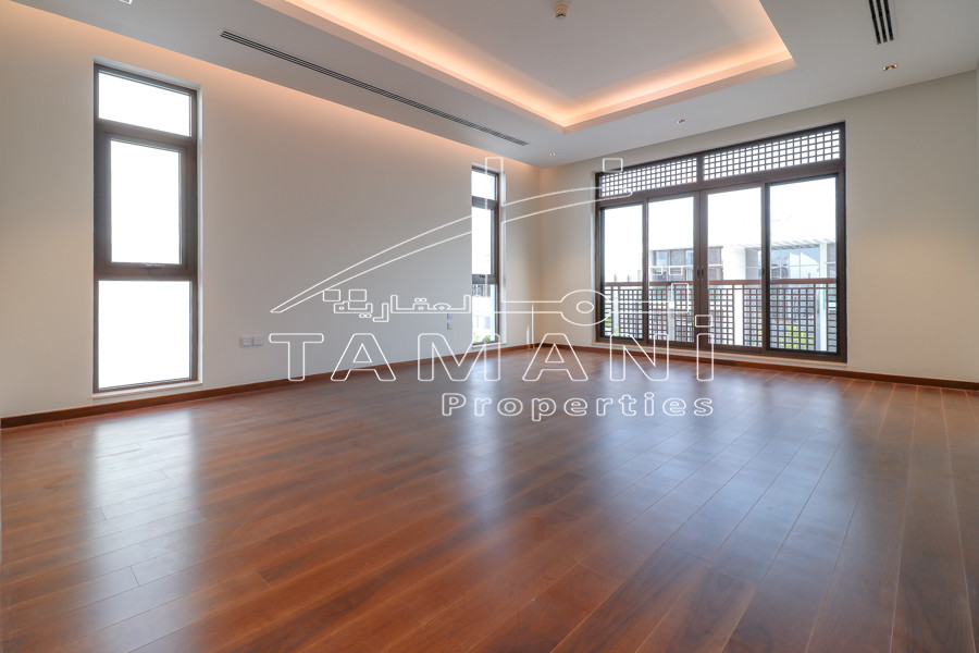 Modern Arabic 5Bed R Brand New Rare Type - District One