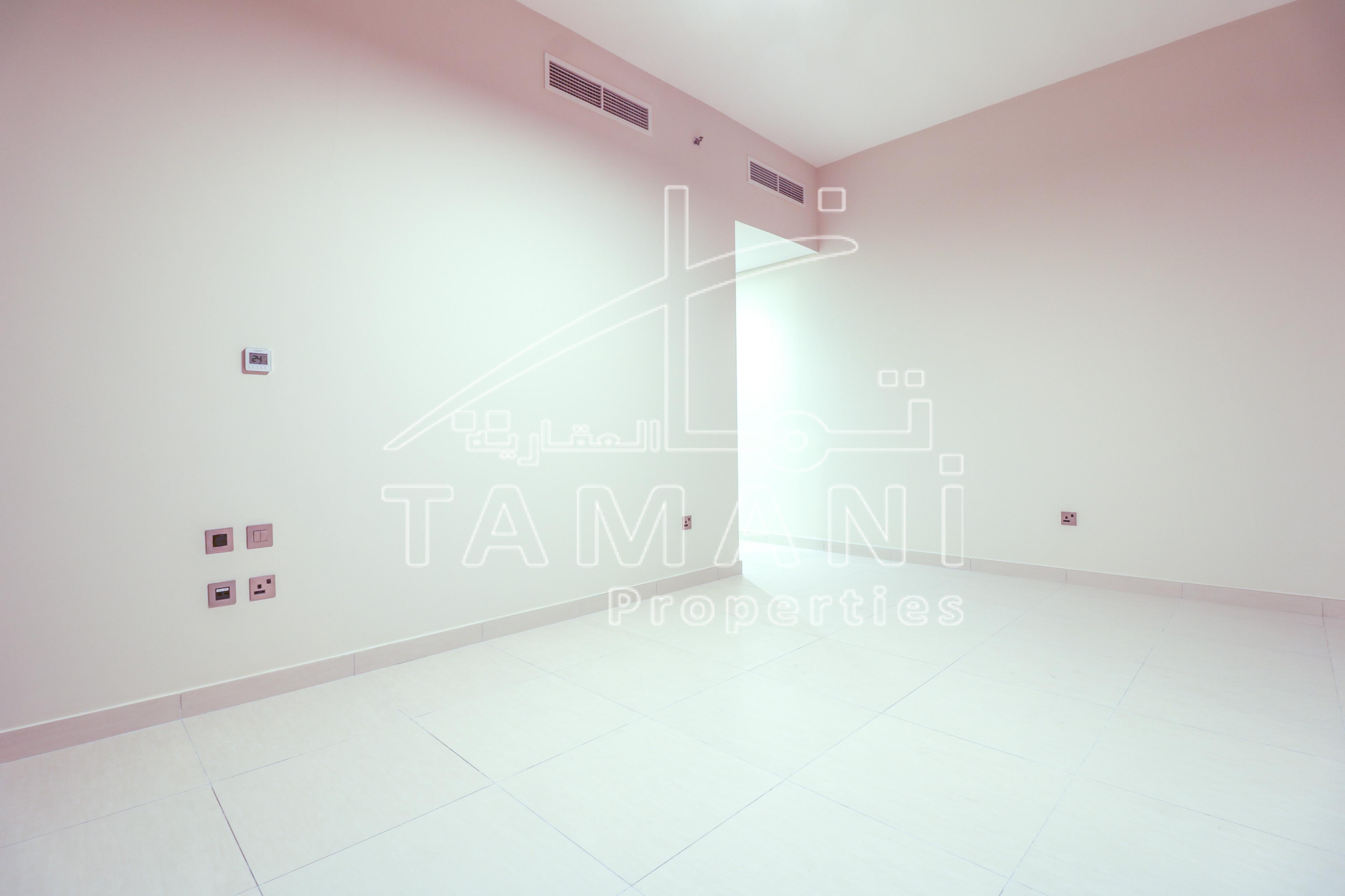 2 Bedroom Big Layout   Burj Khalifa View - Bahwan Tower Downtown