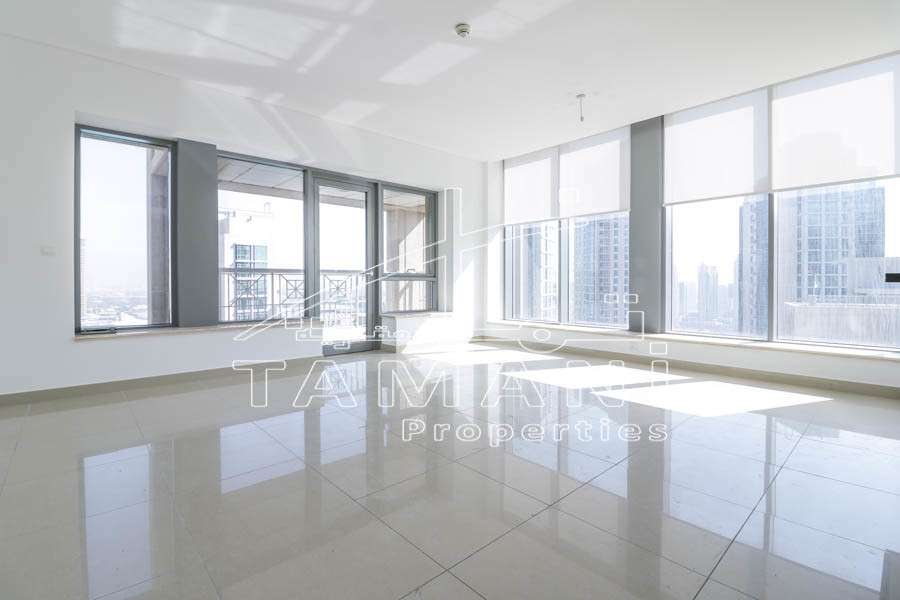 2Br Facing Burj and Fountain | 2.8M ONLY - 29 Burj Boulevard