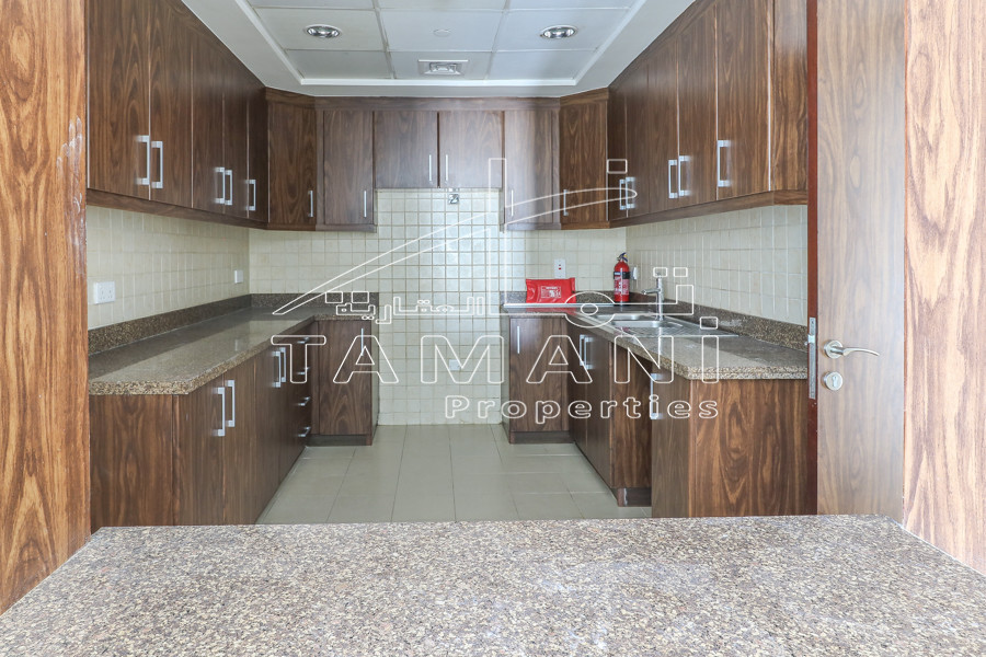 3Bedroom + maid | 2200 sqft | Best layout - Executive Towers