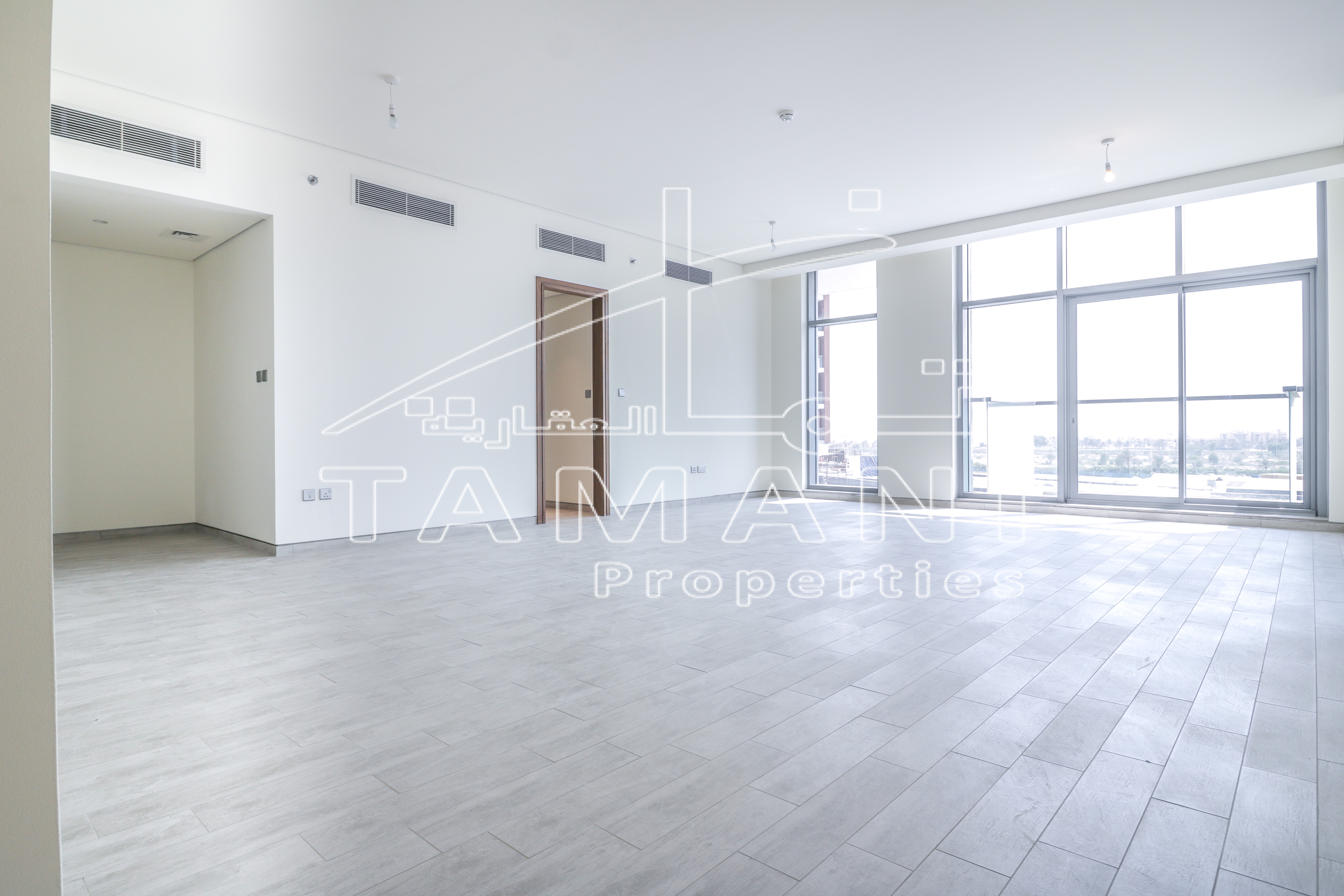 3BR+Maid's R | Open SeaView | 3 Parkings – The Atria