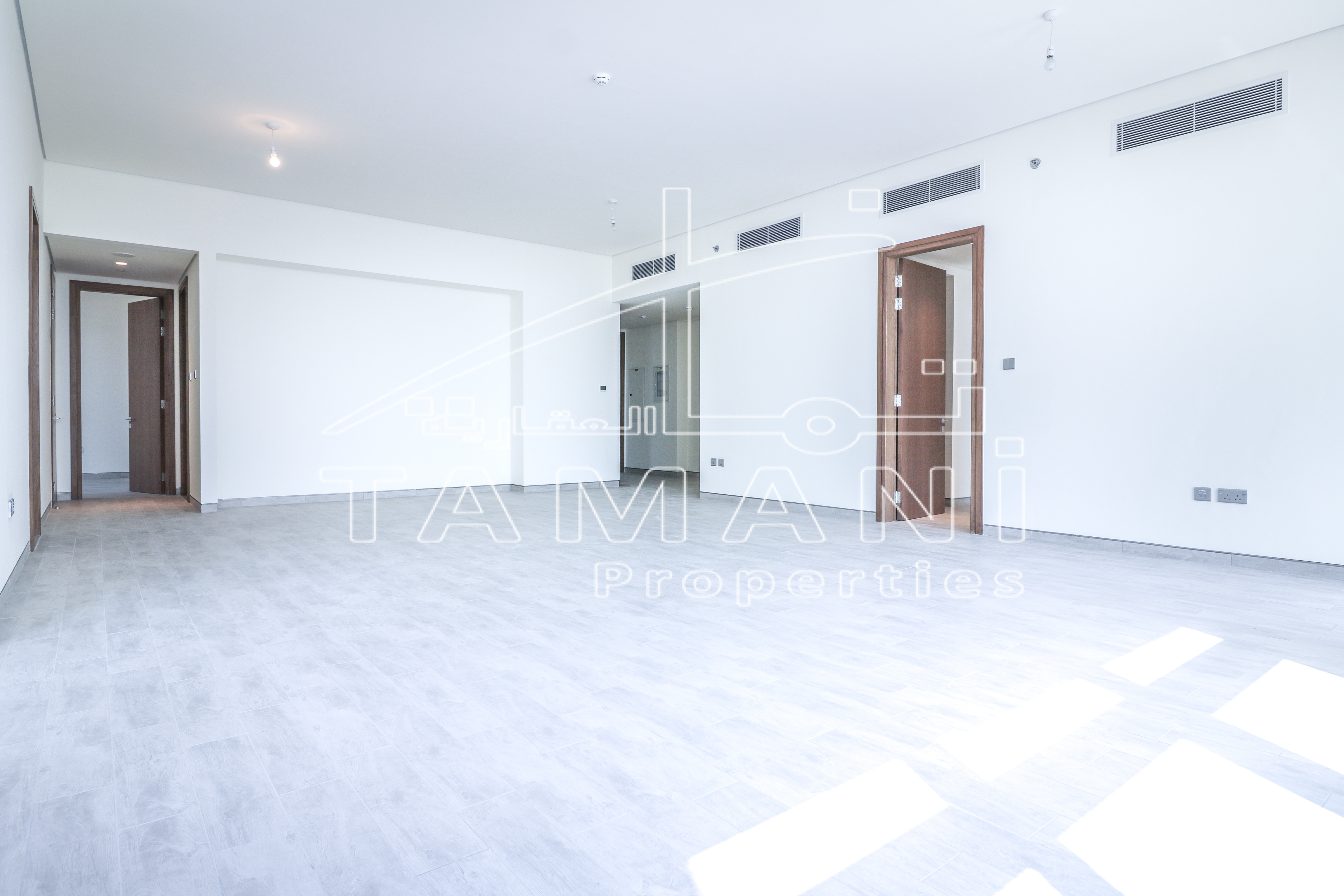 3BR+Maid's R | Open SeaView | 3 Parkings - The Atria
