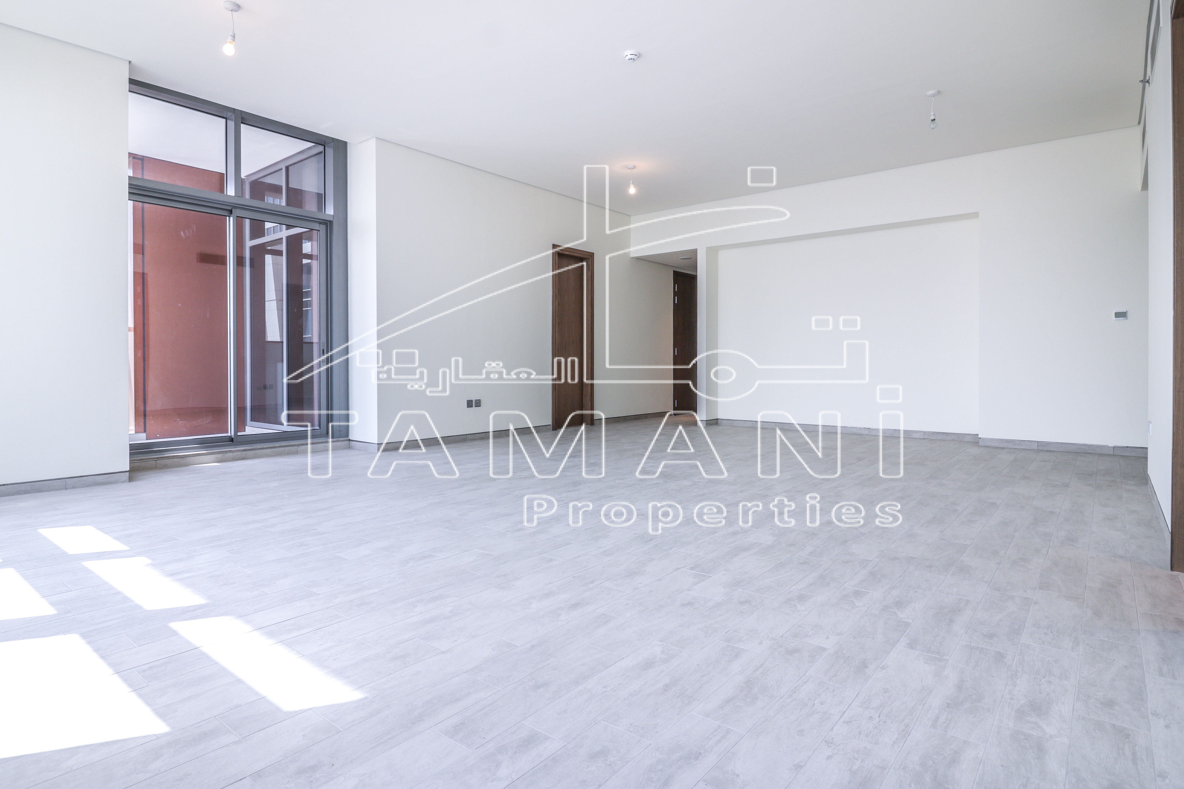 Only 2.3m |Exquisite | Brand New 3Br+Mr – The Atria