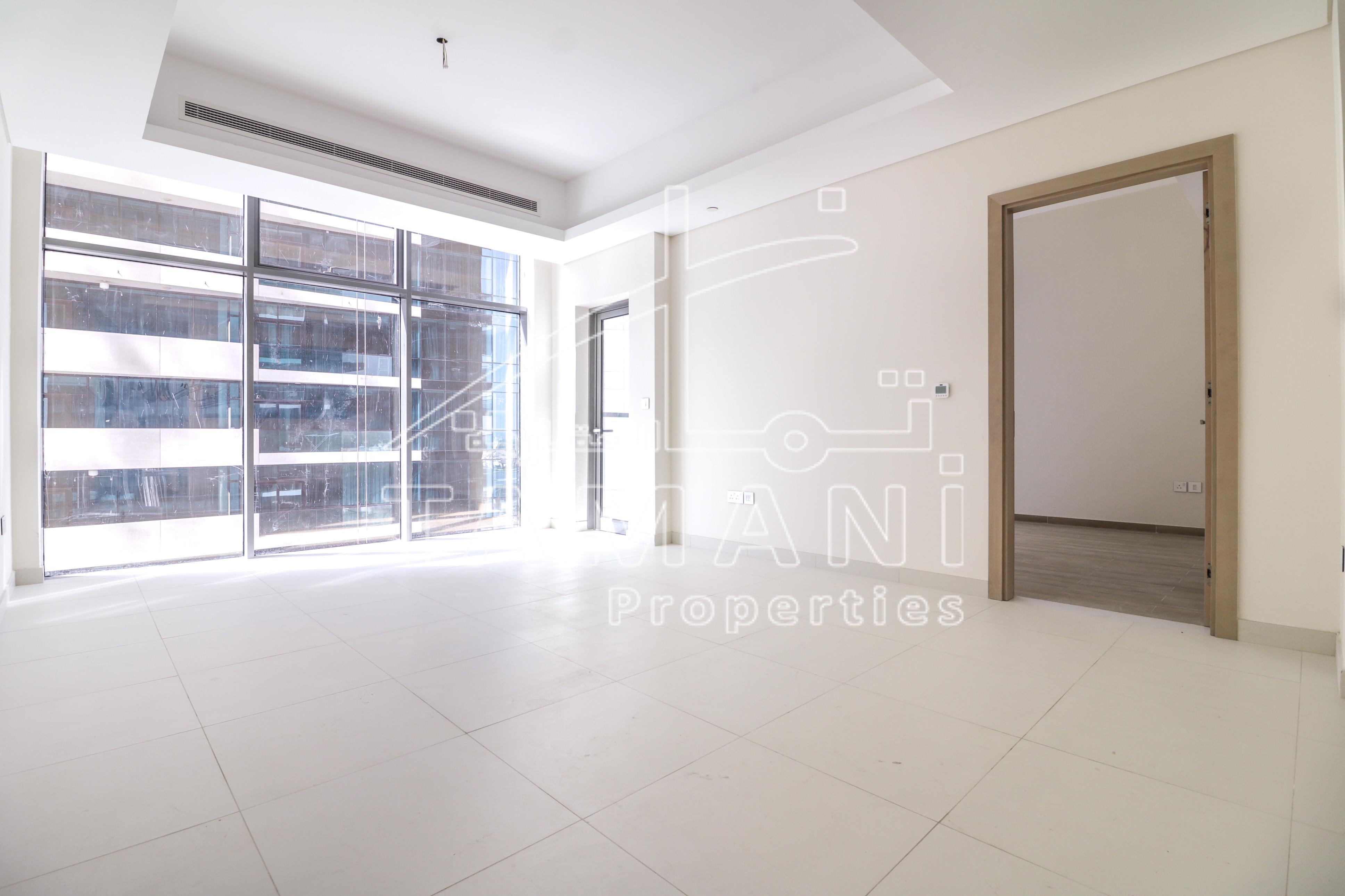 New 1 Bedroom w/ Balcony and Kitchen App - Mada Residences by ARTAR