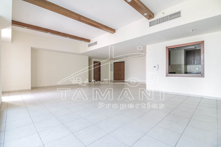 RARE 4Bedrooms 2800sqft Ready to move in - Executive Towers
