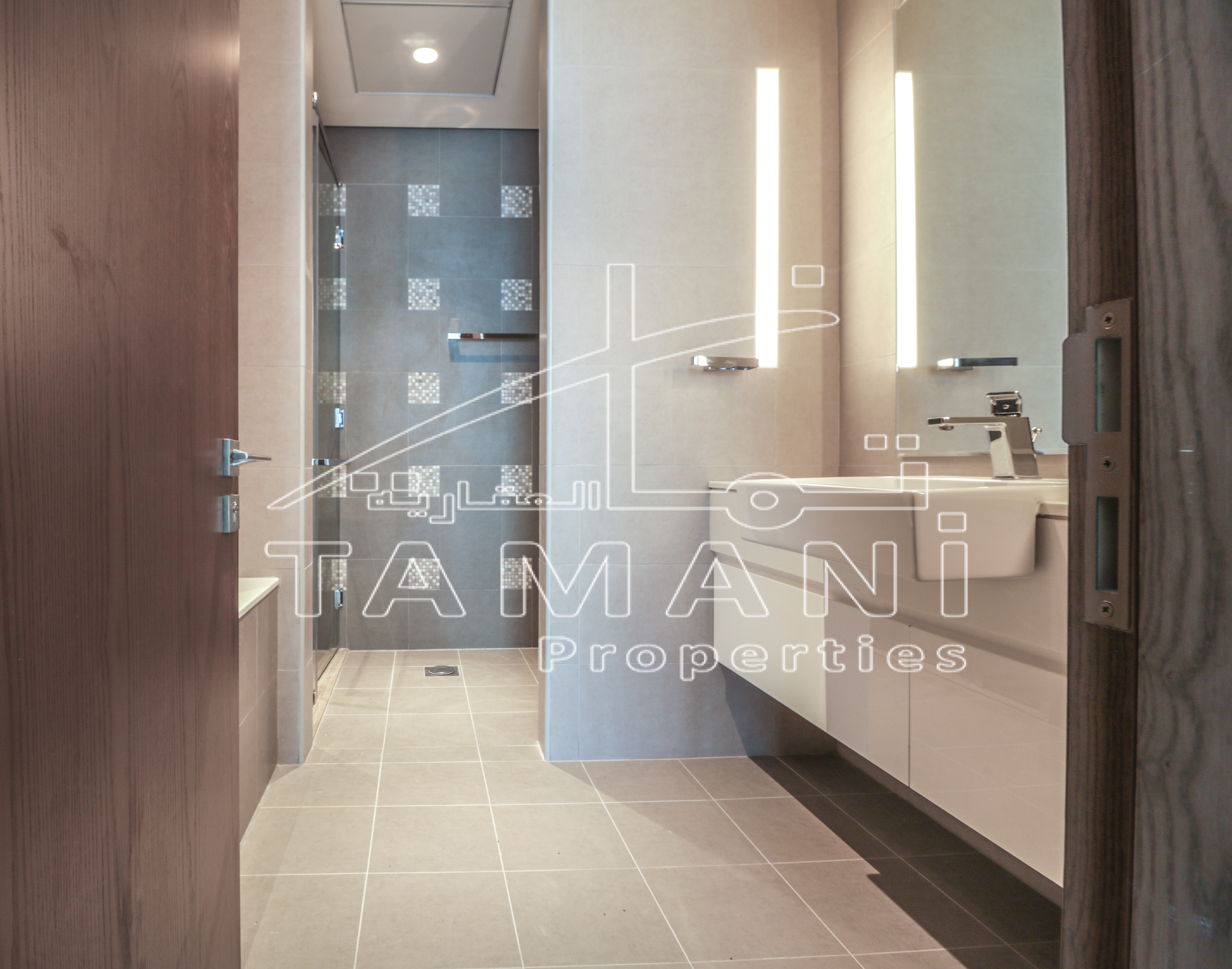 BrandNew 1BR Luxury Apartment Modern Fit - The Atria