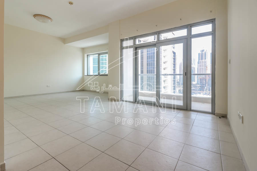 En-Suite 3Bed | Swimming Pool | High Floor – Executive Towers