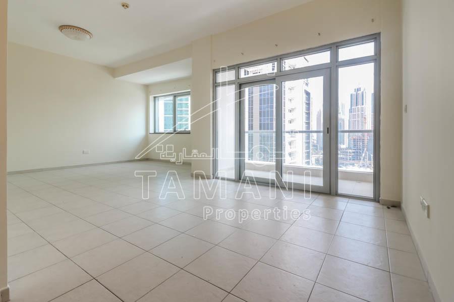 En-Suite 3Bed | Swimming Pool | High Floor - Executive Towers