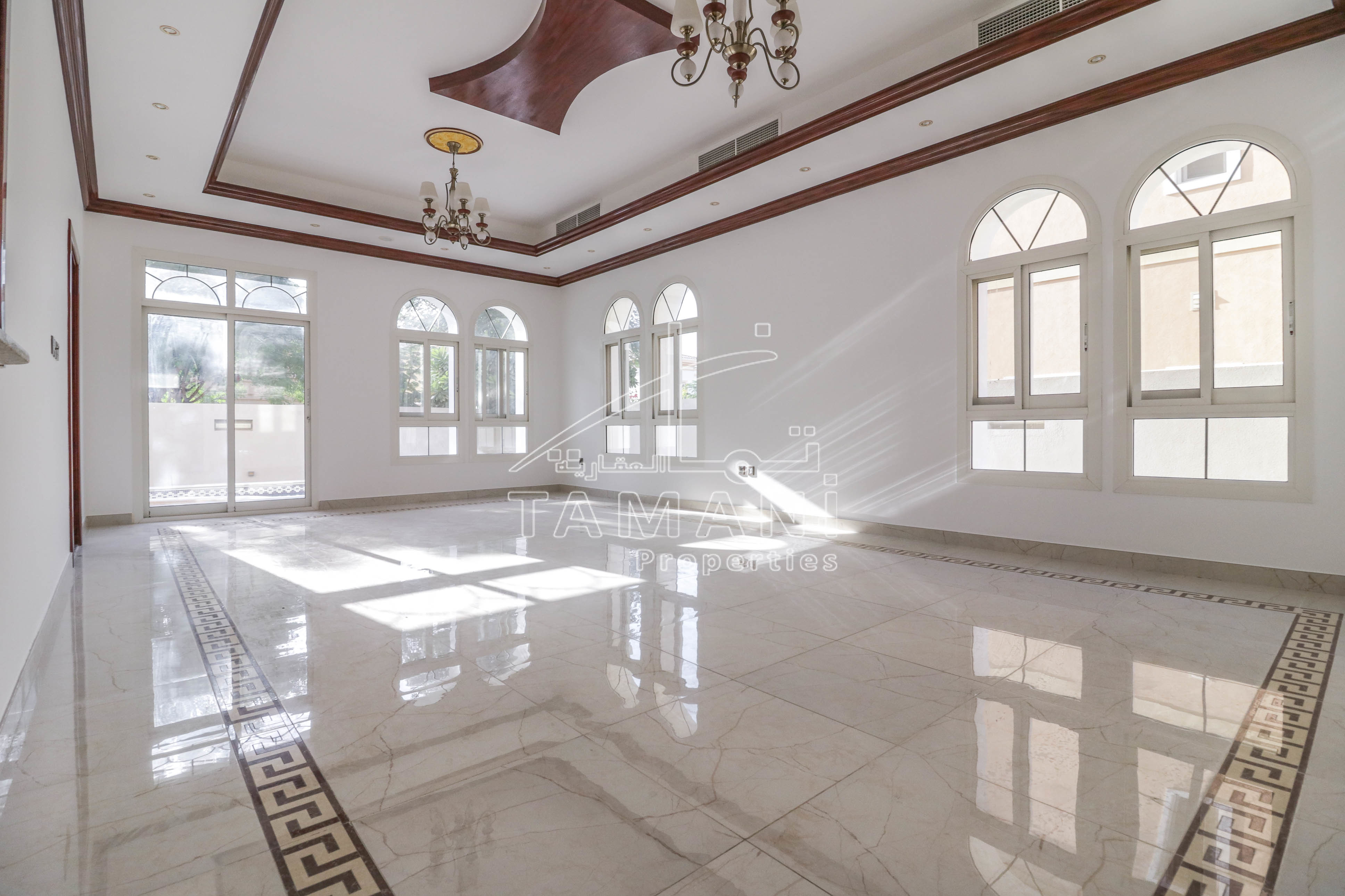 Quality Finishes | 5 BR Custom | Pool and Garden | - Ponderosa