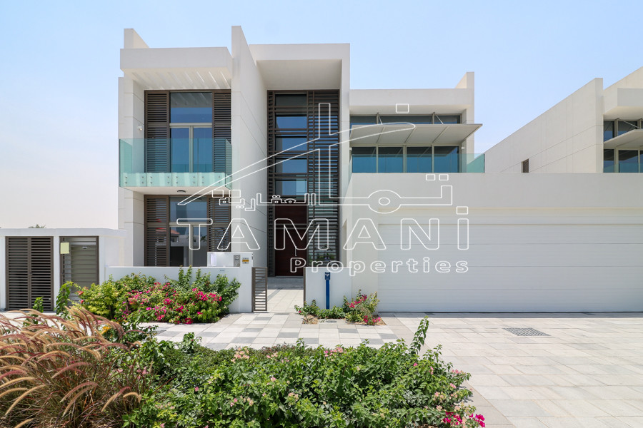 8800 Sq Ft Corner Plot Brand New Contemporary – District One