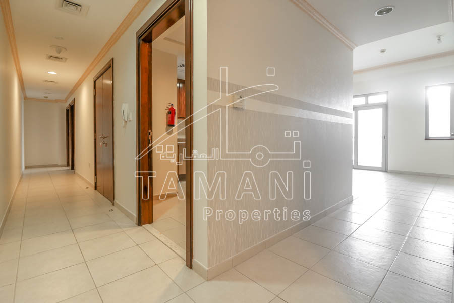 Ready to Move in! 2Bed facing community. - Executive Towers