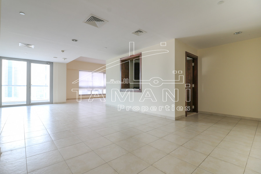 2200-Sqft 3bed   High Floor facing Canal   2.05M - Executive Towers