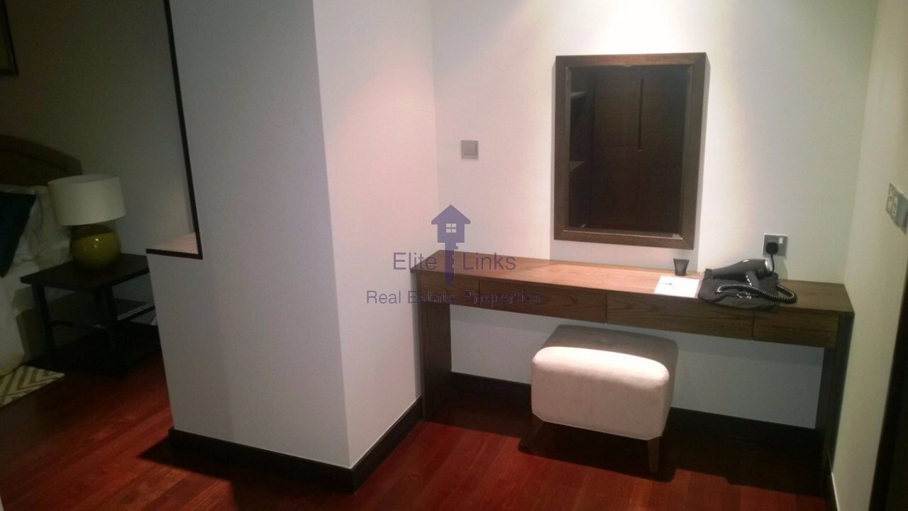 Furnished 2 BR Anantra Res Palm Jumeirah
