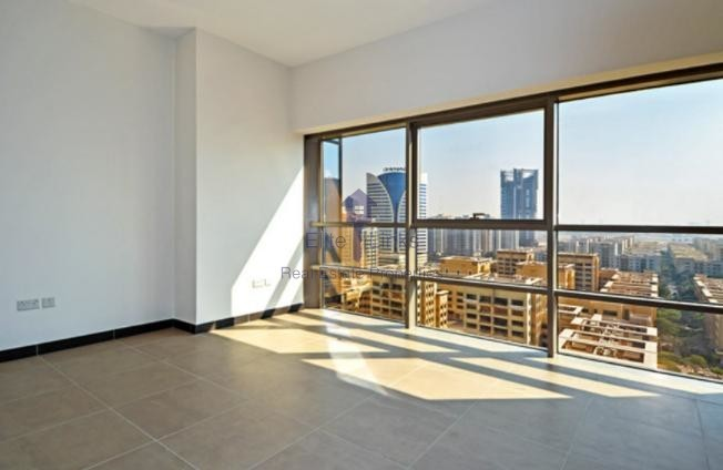 2BR+M Onyx Tower Greens Beautiful View
