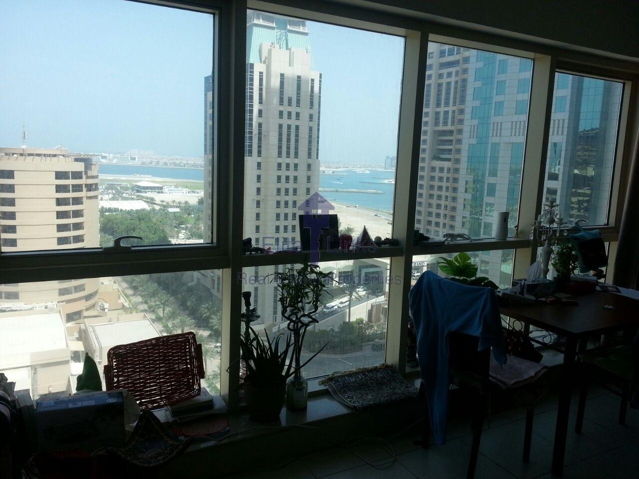 Nice Studio Royal Oceanic Dubai Marina