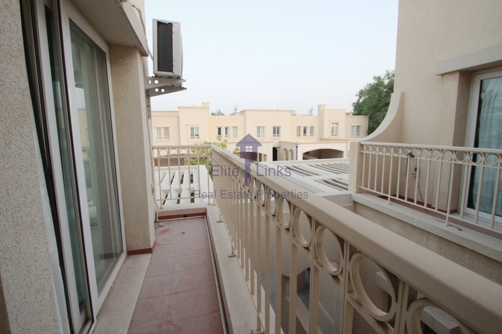 Type 4M (2+S) Well Maintained Villa