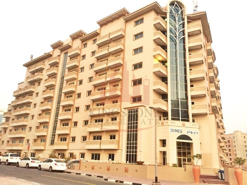 Exclusive!!!1 B/r Apt. in dunes for sale