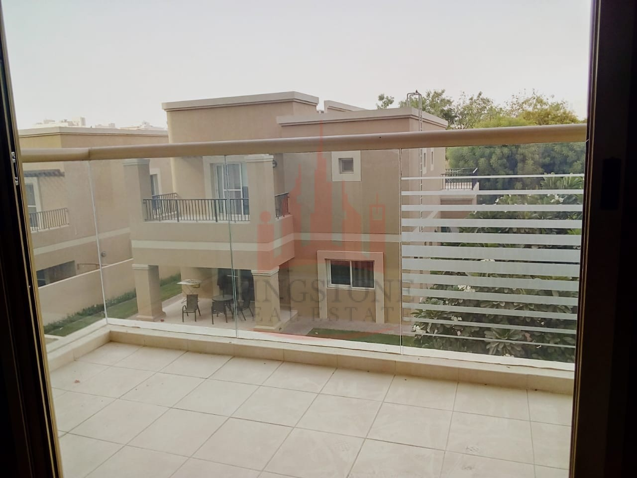 Brand New 13Month 1B/R Villa View In DSO
