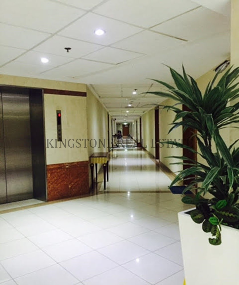 Nearby Silicon Oasis Mall 2 BR Bright and Spacious in DUNES