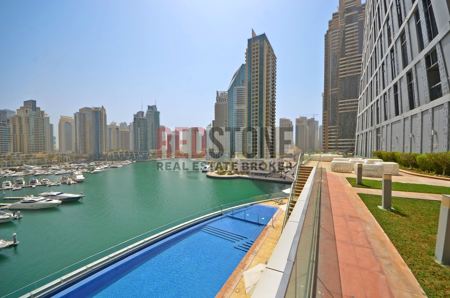 High Floor I 3 BR + M Duplex I Panoramic Sea View