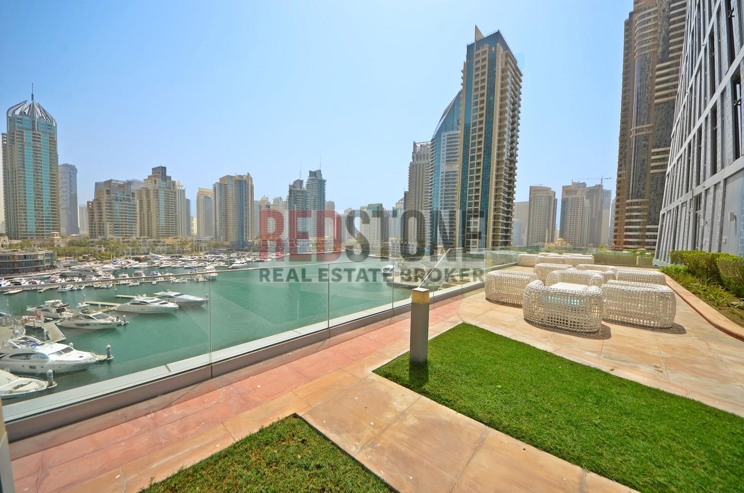 High Floor I Duplex I Panoramic Sea View