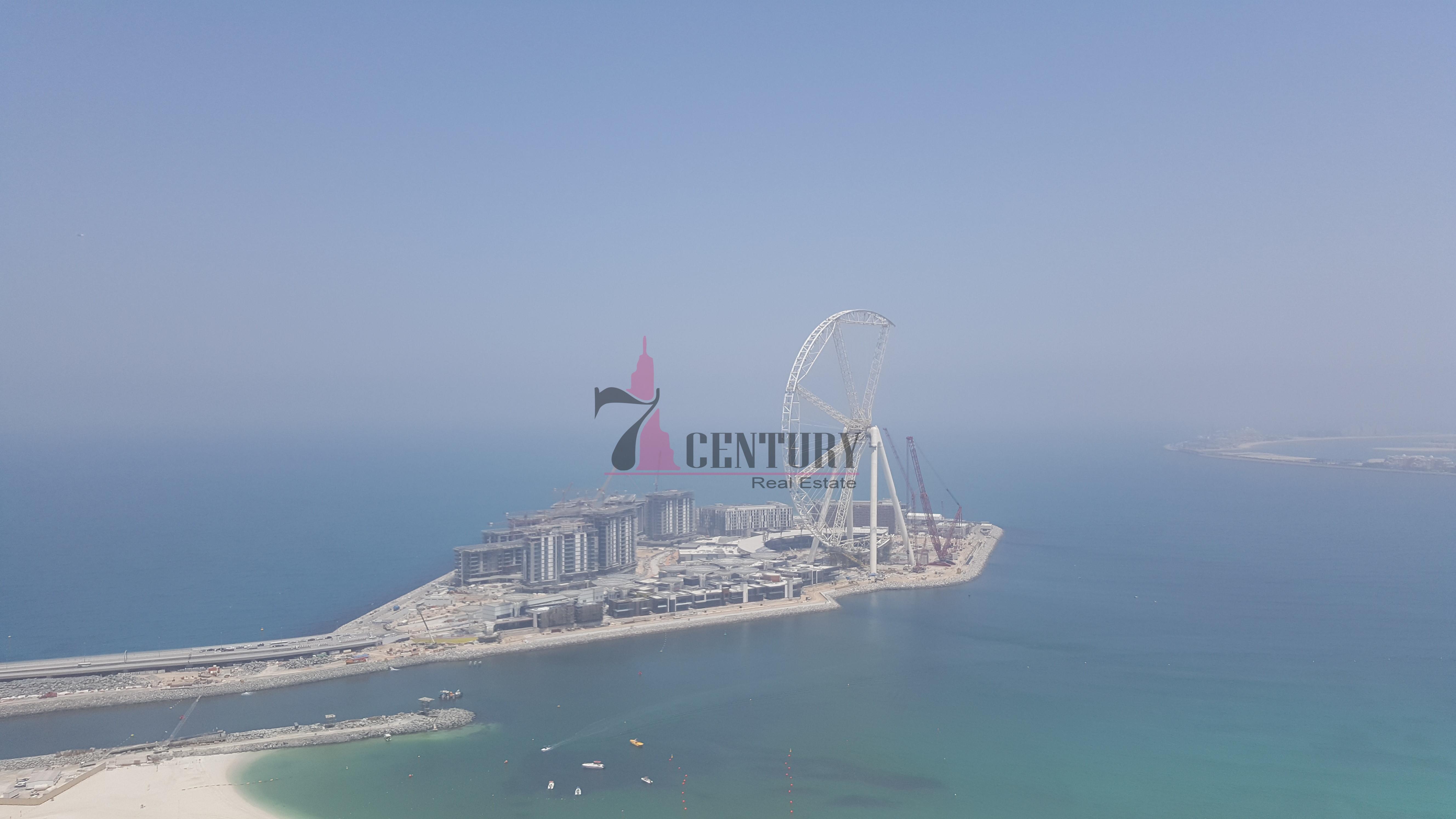 amazing-full-sea-view-4br-penthouse-amwaj-jbr