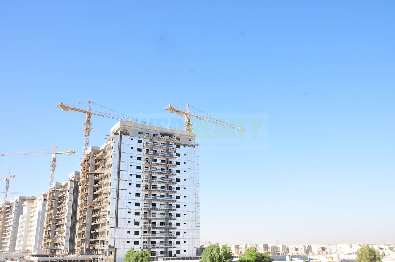 Modern & Stylish Three Bedroom in Sinbad Tower