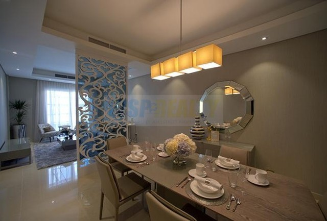 Spacious Two Bedroom Apartment in Alibaba Tower