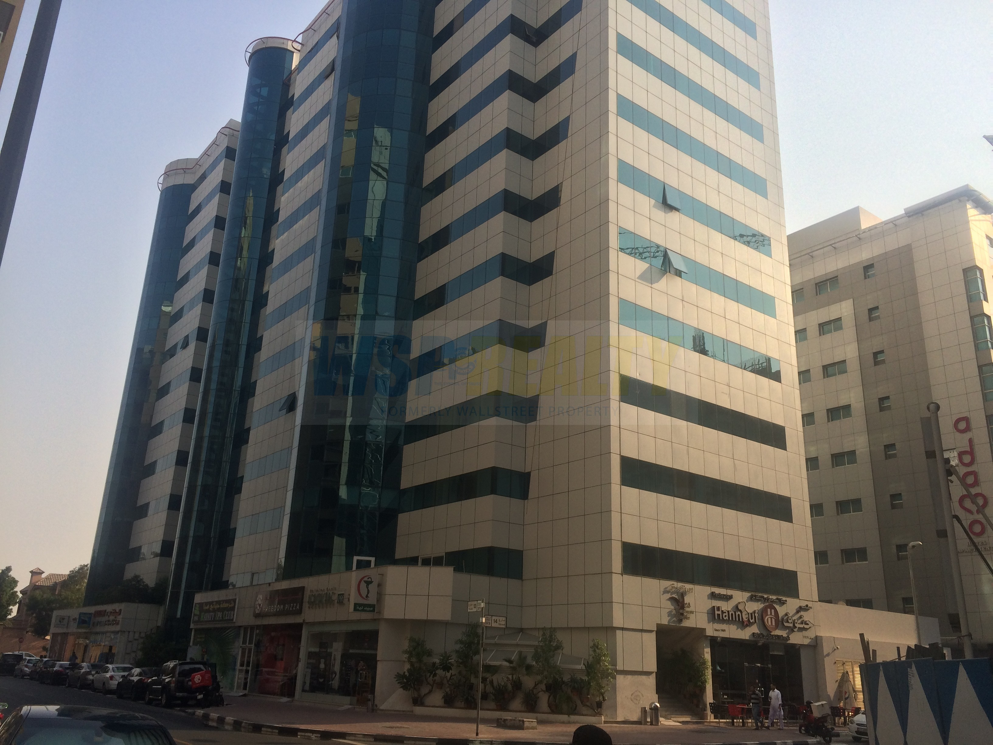 Multiple Office Space for Rent in Yes Business Centre